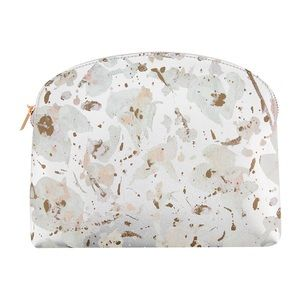 NWT ANTHROPOLOGIE LARGE CLUTCH